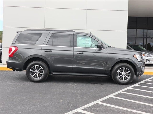 Karl Flammer Ford >> 2020 Ford Expedition XLT in Spring Hill, FL | Tampa Ford ...