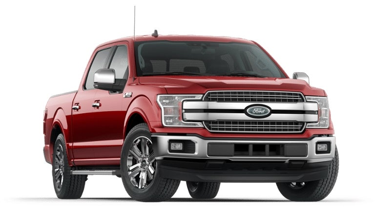 Karl Flammer Ford >> 2020 Ford F-150 Lariat in Spring Hill, FL   Tampa Ford F-150   Flammer Ford of Spring Hill Inc