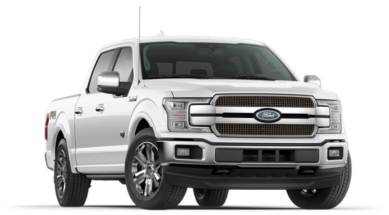 Karl Flammer Ford >> 2020 Ford F-150 King Ranch in Spring Hill, FL   Tampa Ford F-150   Flammer Ford of Spring Hill Inc