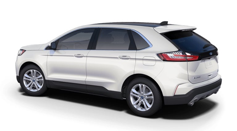 Karl Flammer Ford >> 2020 Ford Edge SEL in Spring Hill, FL | Tampa Ford Edge ...