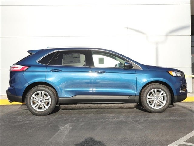 Karl Flammer Ford >> 2020 Ford Edge SEL in Spring Hill, FL   Tampa Ford Edge   Flammer Ford of Spring Hill Inc