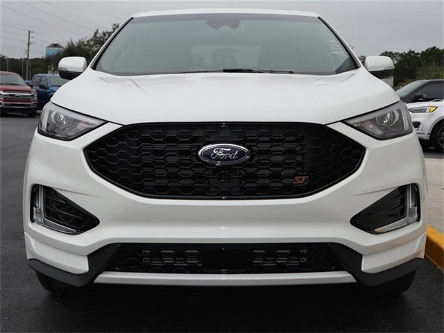 Karl Flammer Ford >> 2020 Ford Edge ST in Spring Hill, FL   Tampa Ford Edge   Flammer Ford of Spring Hill Inc