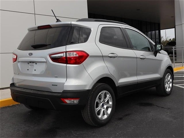 Karl Flammer Ford >> 2020 Ford EcoSport SE in Spring Hill, FL   Tampa Ford EcoSport   Flammer Ford of Spring Hill Inc